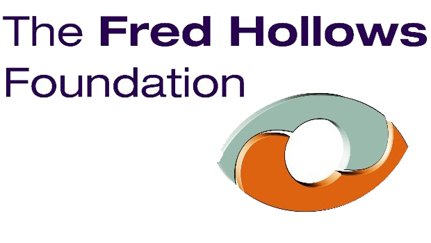 Fred Hollows Foundation, The
