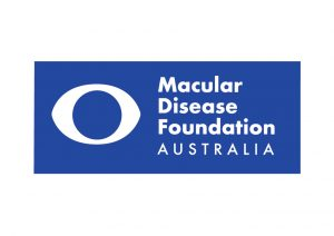 Macular Disease Foundation Australia