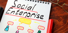Australian social enterprises over 20 years: A timeline