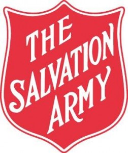 Salvation Army Australia Eastern Territory, The