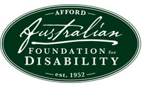 AFFORD – Australian Foundation for Disability