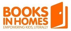 Charitable Foundation for Books in Homes Australia, The