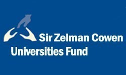Sir Zelman Cowen Universities Fund