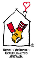 Ronald McDonald House Charities Australia