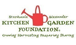 Stephanie Alexander Kitchen Garden Foundation