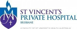 St Vincent's Private Hospital Brisbane