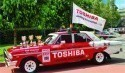 Team Toshiba Helps Aussie Kids In Need