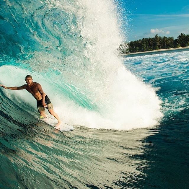 Mick Fanning pic 2