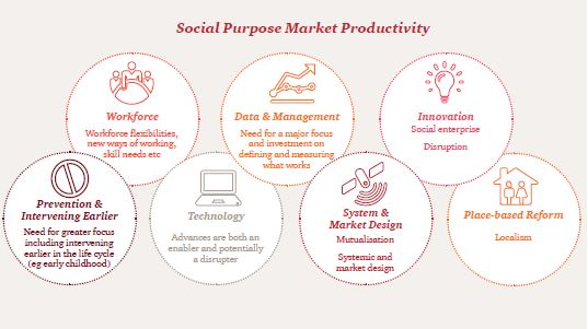 social purpose report