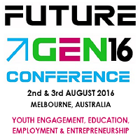 Future gen conference ad