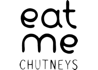 Eat Me Chutneys Logo