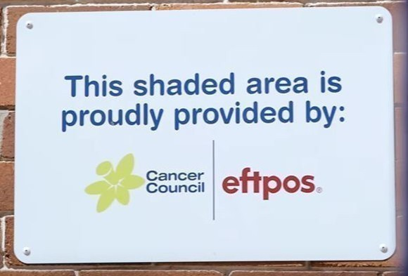 cancer council shade program