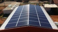 solar impact investment image