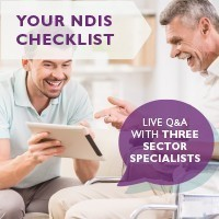 Your NDIS checklist: Standing out from the crowd
