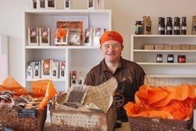 Mildura Chocolate Company Craig