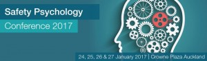 Safety Psychology Conference 2017