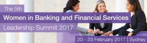 The 5th Women in Banking and Financial Services Leadership Summit 2017