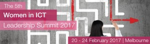 The 5th Women in ICT Leadership Summit 2017