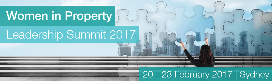 Women in Property Leadership Summit 2017