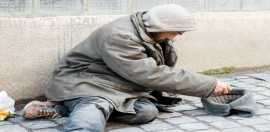 NFP Alliance Calls for Begging to Be Decriminalised
