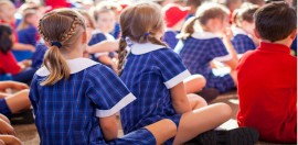 Australians Fear for Future Generations of Children