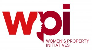 Women's Property Initiatives