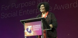 Indigenous Advocate Named 2016 Telstra Business Woman of the Year