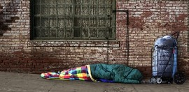 NFPs Take Fight for Homelessness Funding to Canberra