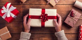 Move To Make Ethical Gifts Better Than Commercial Presents