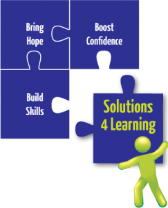 Solutions 4 Learning