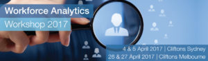 Workforce Analytics Workshop