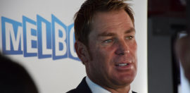Shane Warne's Charity Cleared of Wrongdoing, Still to Close