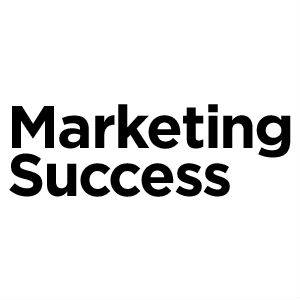 Marketing Success Logo