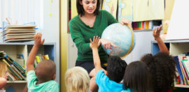 Teachers Not Equipped for Multicultural Classrooms