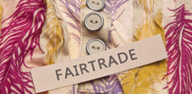 Fairtrade Brands Secure Top Spot In Ethical Fashion Report