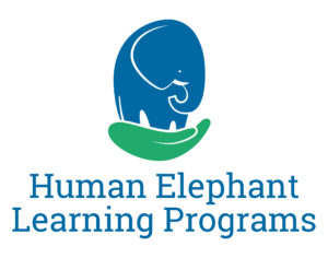 Human Elephant Learning Programs