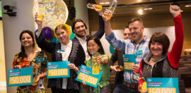 Optus on the Hunt for Tech Solutions to Help Young People