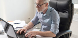 Age Discrimination in the Workplace Happening to People as Young as 45
