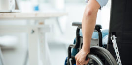 Disability Sector Warns of NDIS Staffing Turmoil