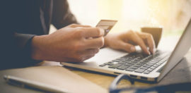 Avoiding Fraud in Online Banking