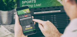 Gambling Crackdown To Help Vulnerable Bettors