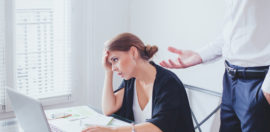 Are you burnt out at work? Ask yourself these four questions