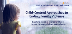 Child-Centred Approaches to Family Violence