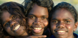 Rights and Respect For Australia's First Peoples
