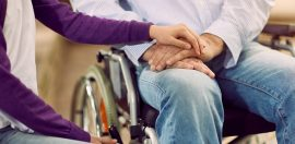 Centre to Investigate Health Outcomes for People with Disability