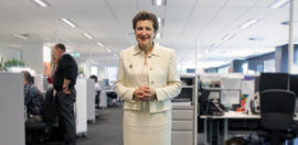 Susan Pascoe Reflects on the ACNC Five Years On