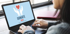 World First Survey to Track Trends in Online Giving