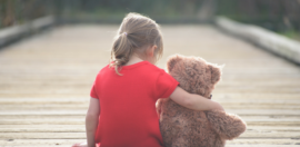 Investing In Child-Centred Approaches To End Family Violence