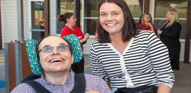 Youngcare Built on an Iconic Story of Mateship