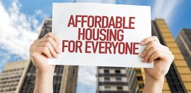 Charity, ALP and Greens Call For 'Inclusionary Zoning' to Solve Housing Crisis